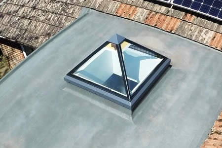 GRP flat roofing | Darlington | North East